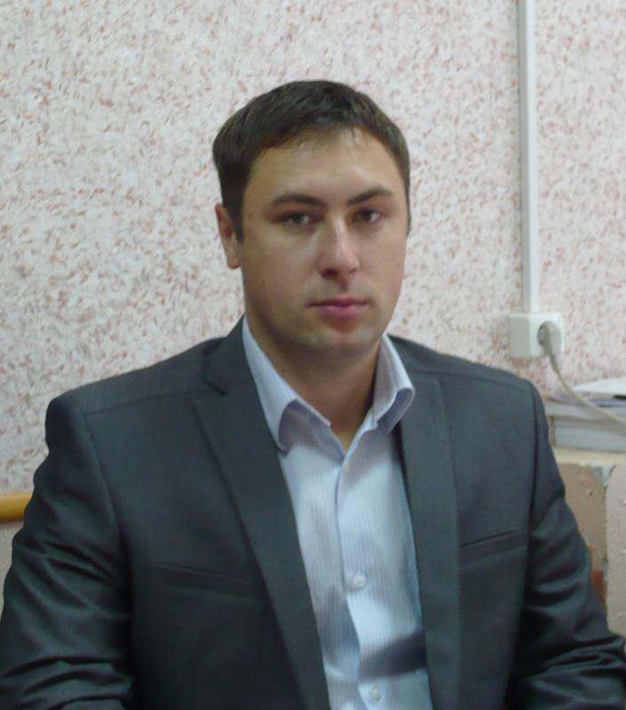 Администрация муниципального образования Юрьев Польский район  Аудитор 1 категории
